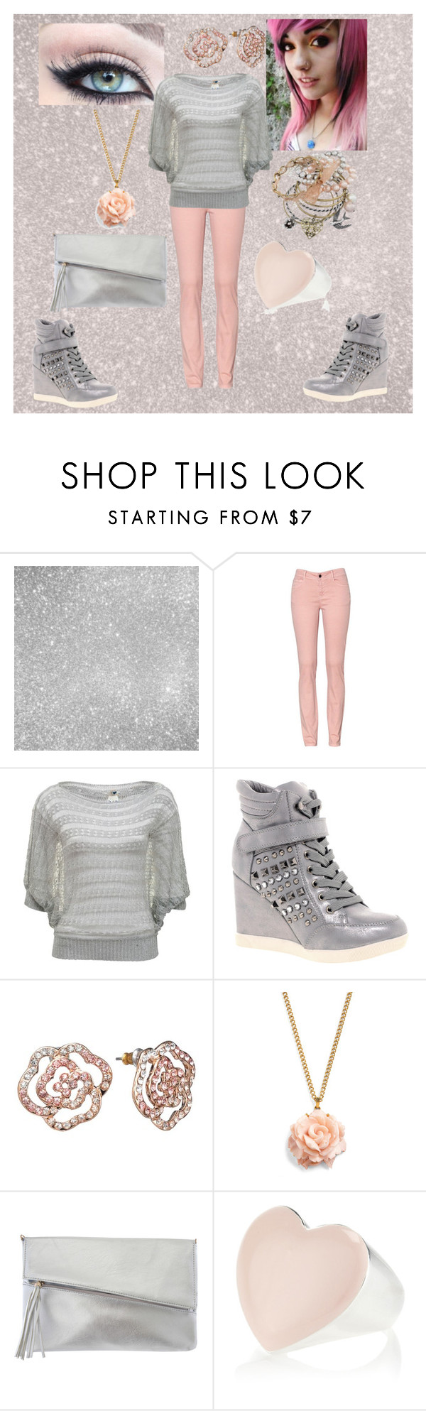"""""""random#24"""" by faleur102 ❤ liked on Polyvore featuring A