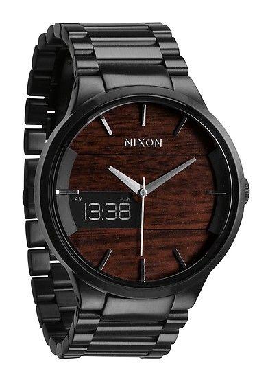 musthave  Random  Nixon uhren Uhren herren und Coole Uhren