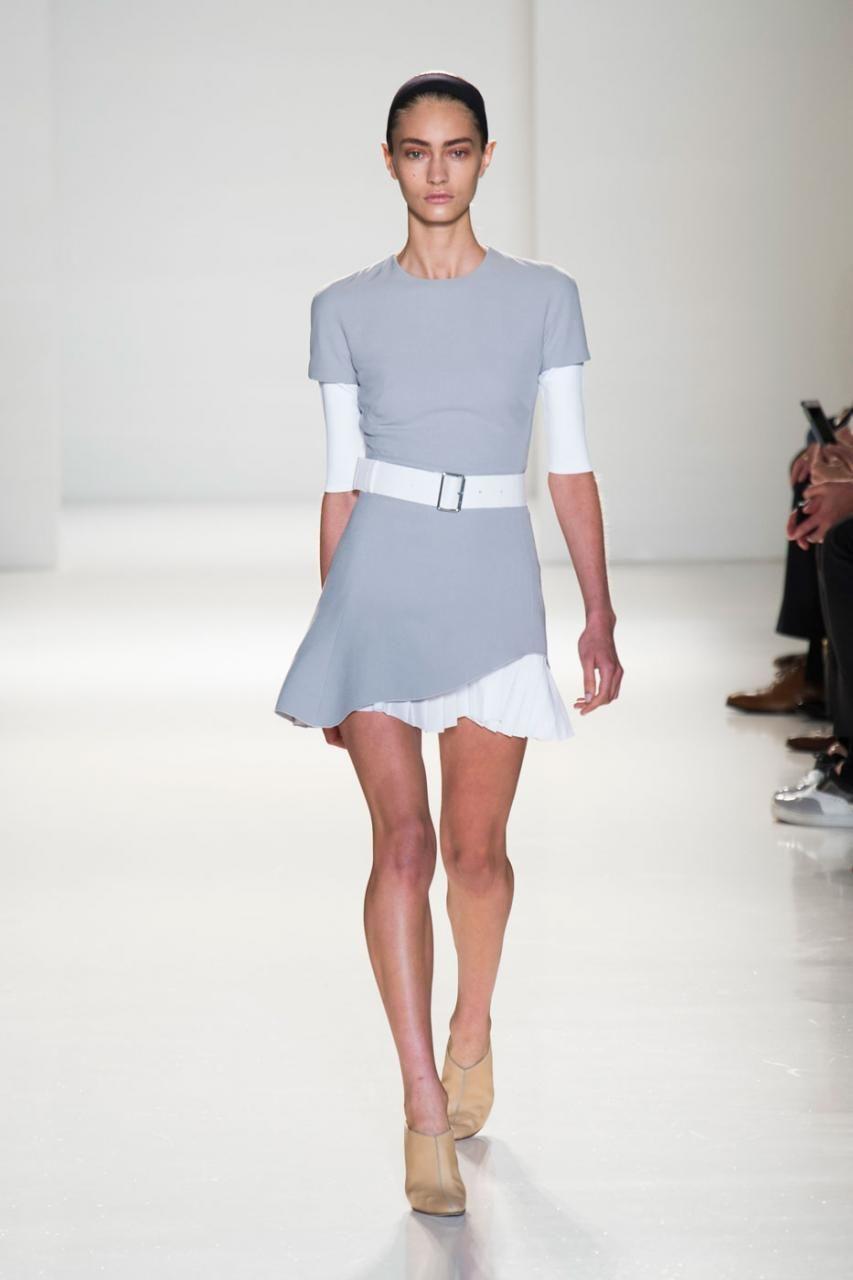 Fashion Week New York - Die besten Looks vom Catwalk – SI Style