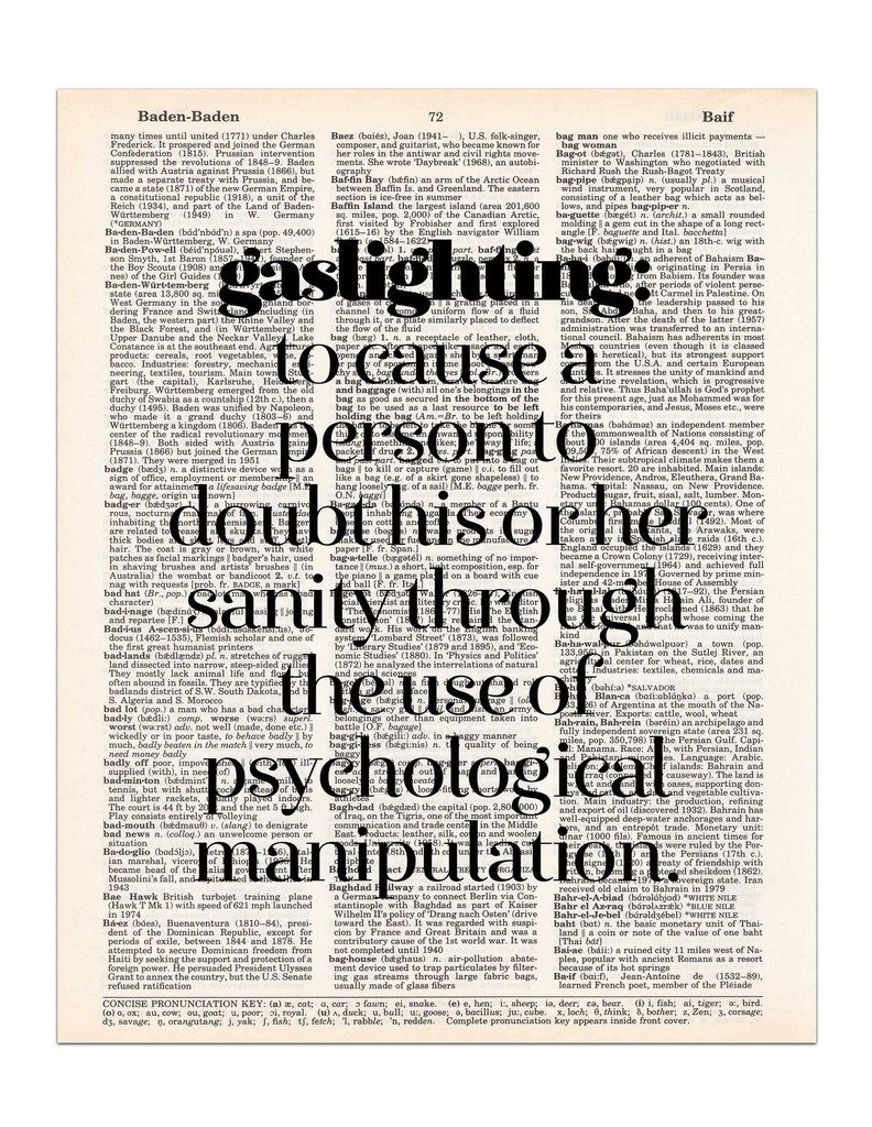 Gaslighting Nedir İlişkide Manipülasyon