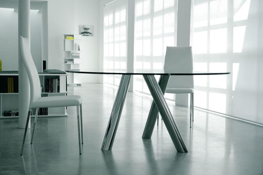 Alivar Sedie ~ Tavolo liuto sedia flexa design giuseppe bavuso by alivar q cm