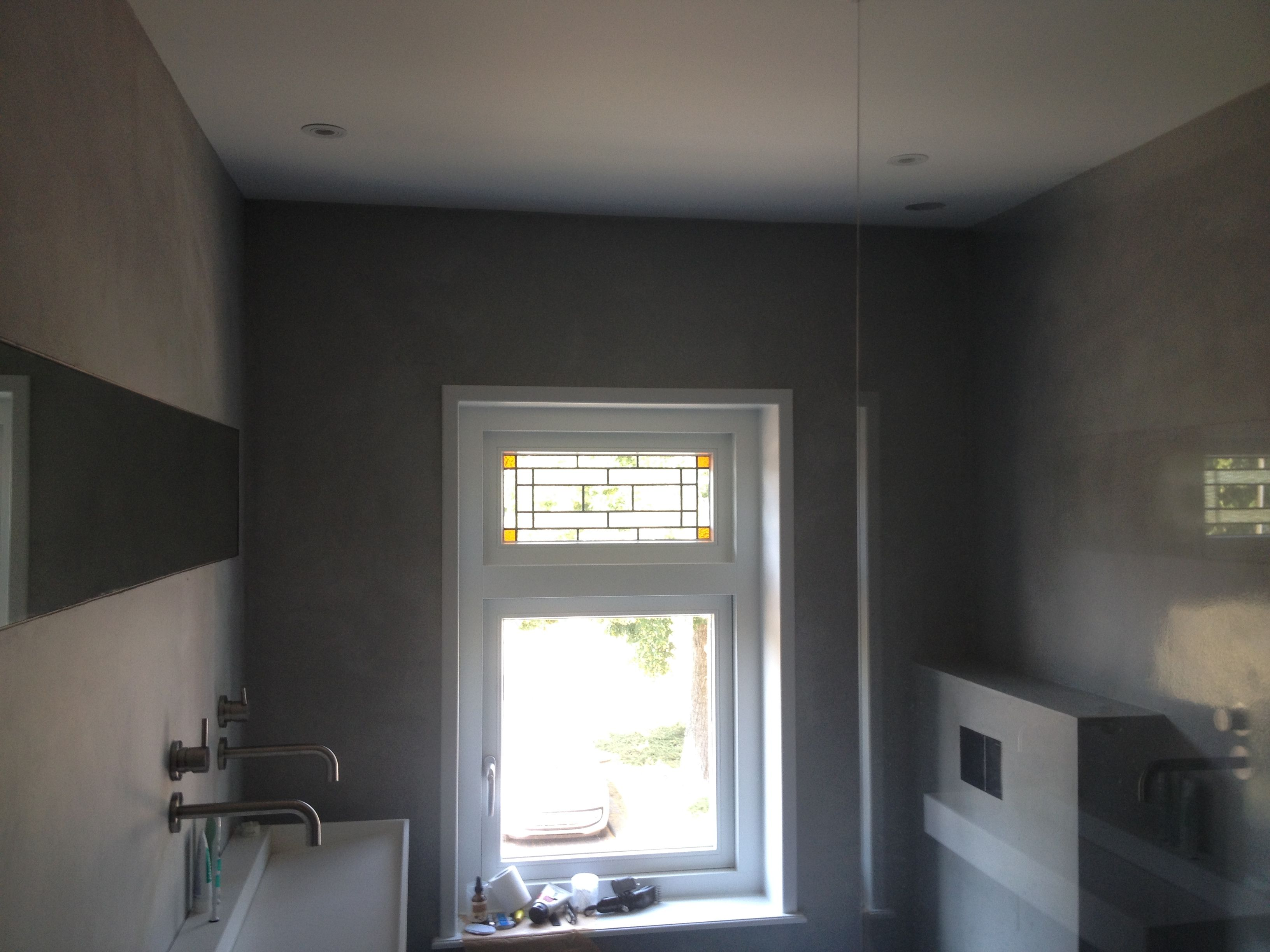 beton cire badkamer beton cirà pinterest