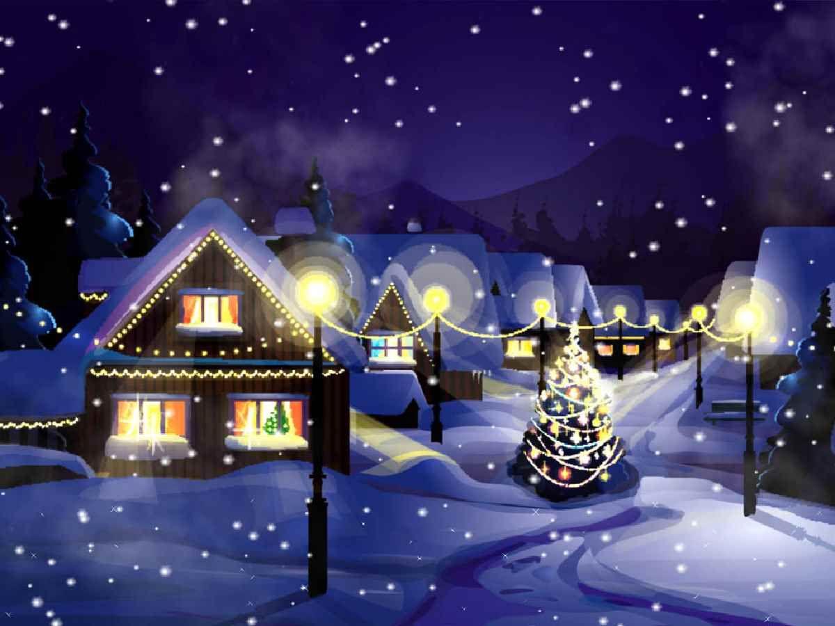 Tablets Themes Tree Verses Wallpaper Wallpapers Widescreen Windows Christmas Wallpaper Hd Animated Christmas Wallpaper Christmas Screen Savers