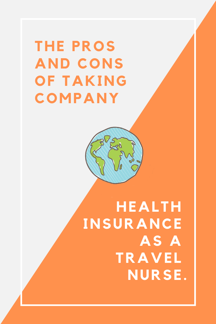 Should I Take The Recruitment Company S Insurance Travel
