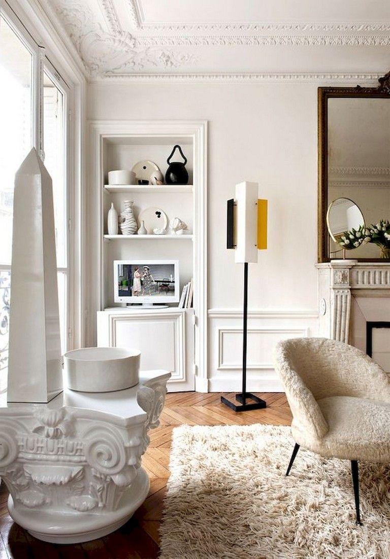 40 Gorgeous Shabby Chic Apartment Decorating Ideas Modern