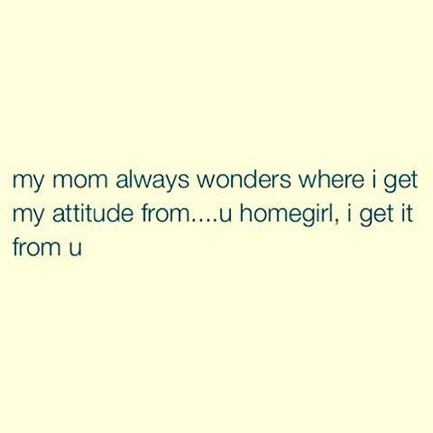 1000 Funny Mother Daughter Quotes on Pinterest | Mother ...