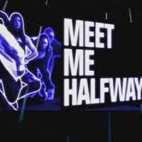 Meet me halfway remixed by Freackxy on SoundCloud