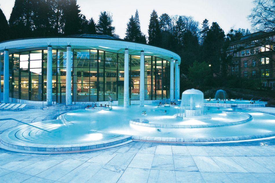 Carasana Baden Baden