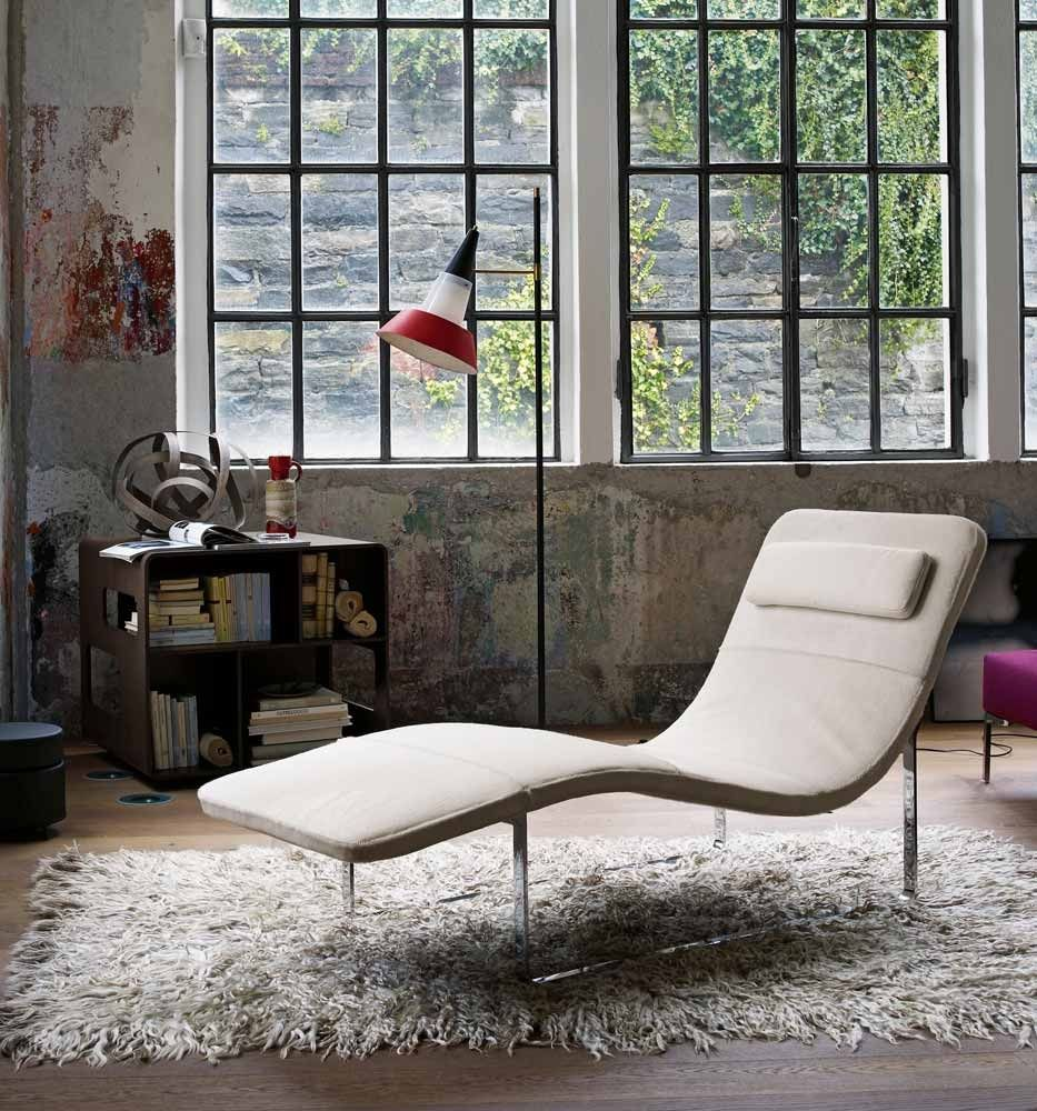 A Hipster Loft! | Pinterest | Chaise lounges, Lofts and Modern