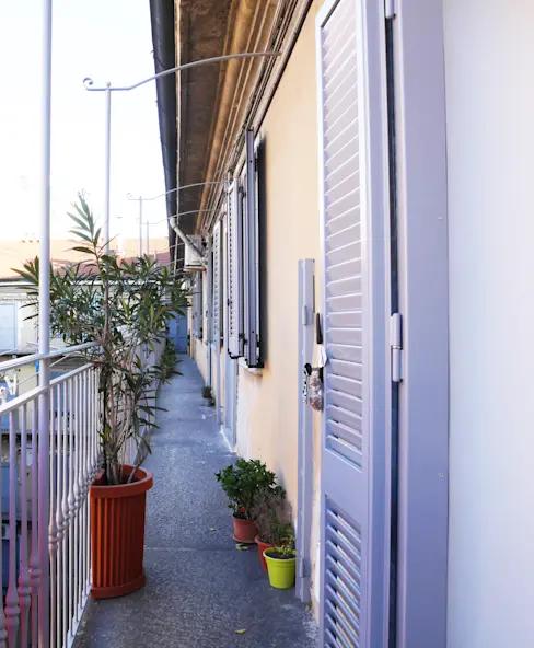 Ristrutturazione Casa di 100 mq a Milano Outdoor