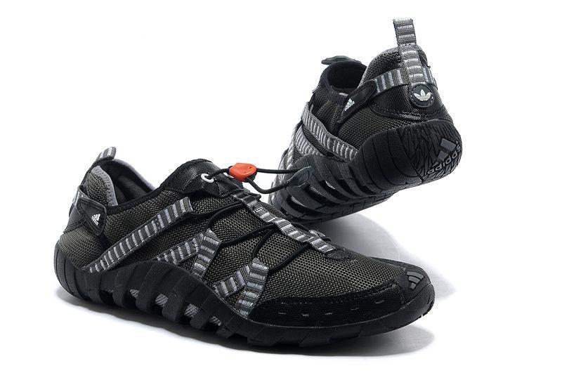 adidas beach shoes men