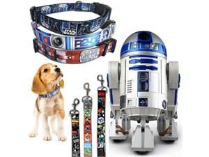 Star Wars Dog Collars One Of These Are In My Puppy Ewok S Future