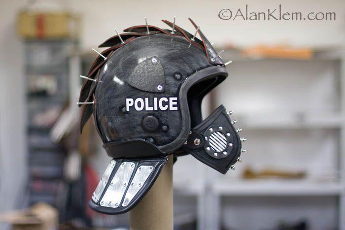 Apocalypse Motorcycle Helmets Motorcycle Helmets With