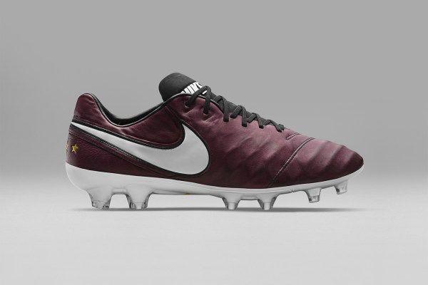 52f593aa018 Italian Legend Andrea Pirlo Gets His Own Nike Tiempo