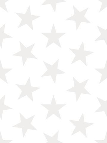 Lucky Star Wallpaper in Rain by Sissy + Marley for Jill Malek