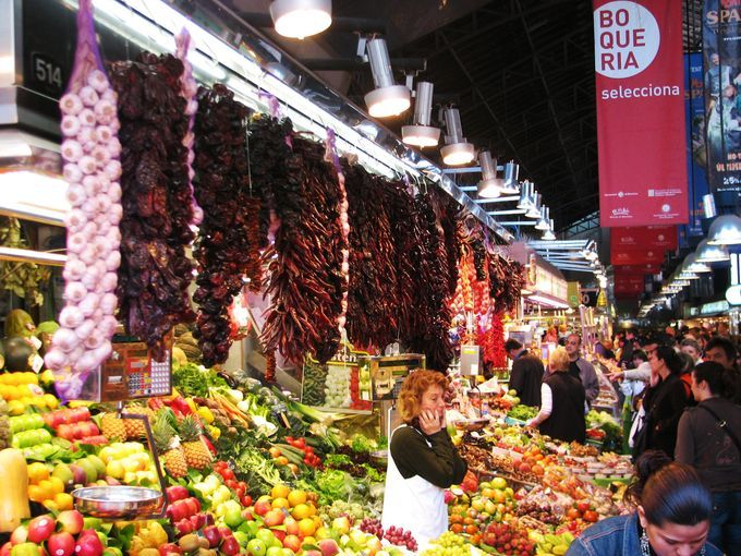 Best food markets around the world   Traditional  Around the world trips and WE FC. Best food markets around the world   Traditional  Around the world