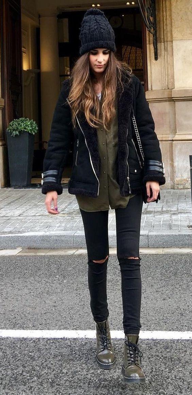 60 Tendenze Moda Per Lautunno Inverno 2017 2018 Outfits
