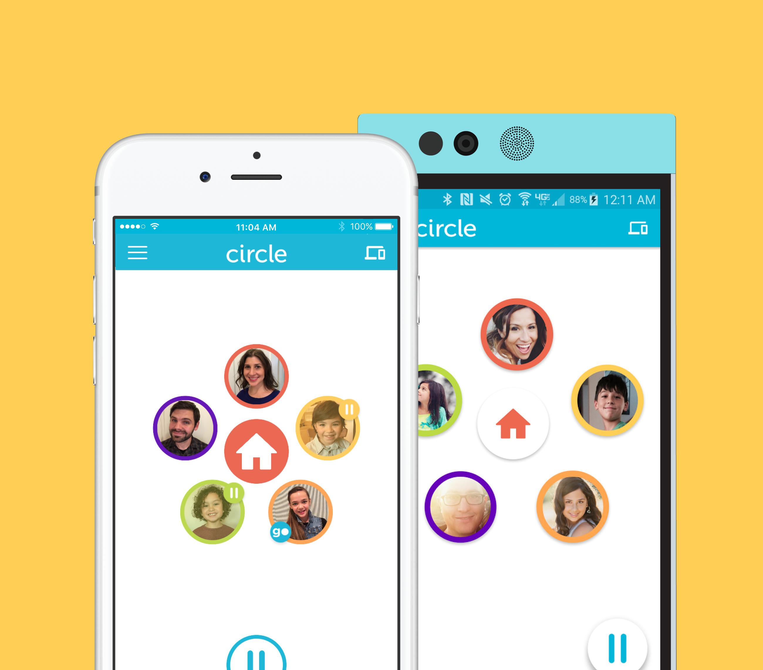Circle with Disney Circle with disney, Disney app, App