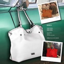 Catálogo PEPE moll, bolsos europeos