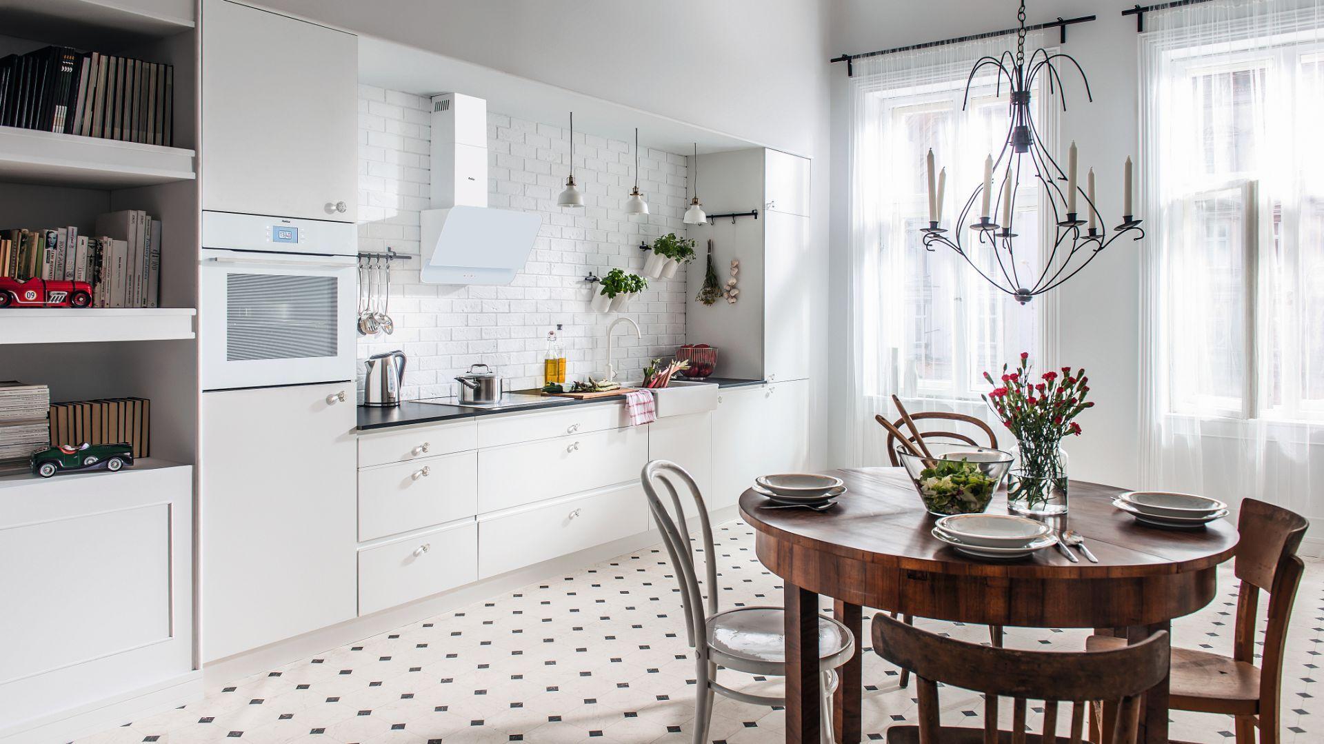 Nowoczesna Kuchnia Wybieramy Sprzet Agd Home Decor Furniture Interior