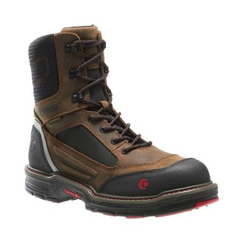 23855a94a74 Wolverine Overman Waterproof CarbonMax 8 | Products | Boots ...