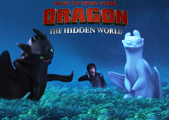 How to train your dragon 3 official trailer 1080p online 123movies