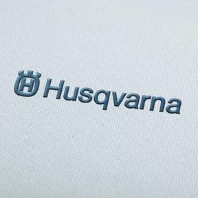 Husqvarna Logo Embroidery Design Download Embroidery Design Download Husqvarna Embroidery Logo