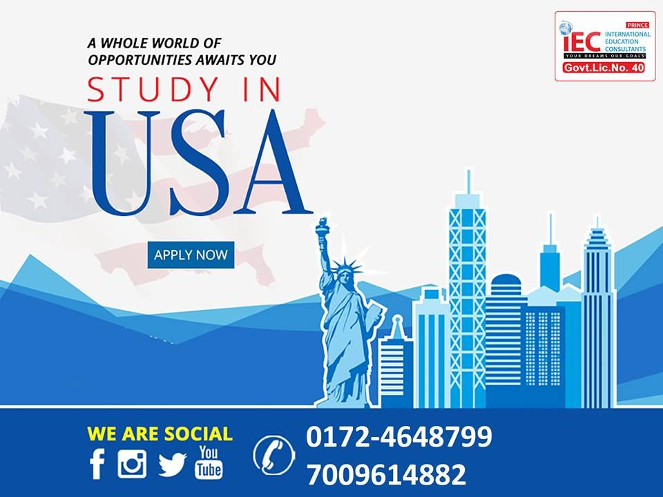 Study In Usa Mba 2 Years Program Tuition Fees 10 000 Apply Without Gre Gmat Studyinusa Usastudy Educational Consultant Study Higher Education