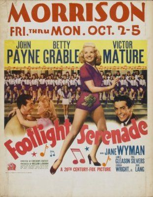 Watch Footlight Serenade Full-Movie Streaming