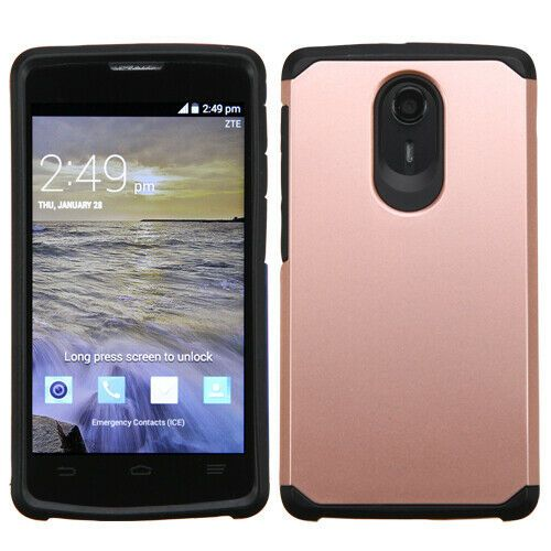 ZTE Quest N817 (Qlink WIreless) (Government Program Phone