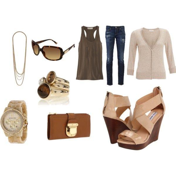 cute, stylish :)