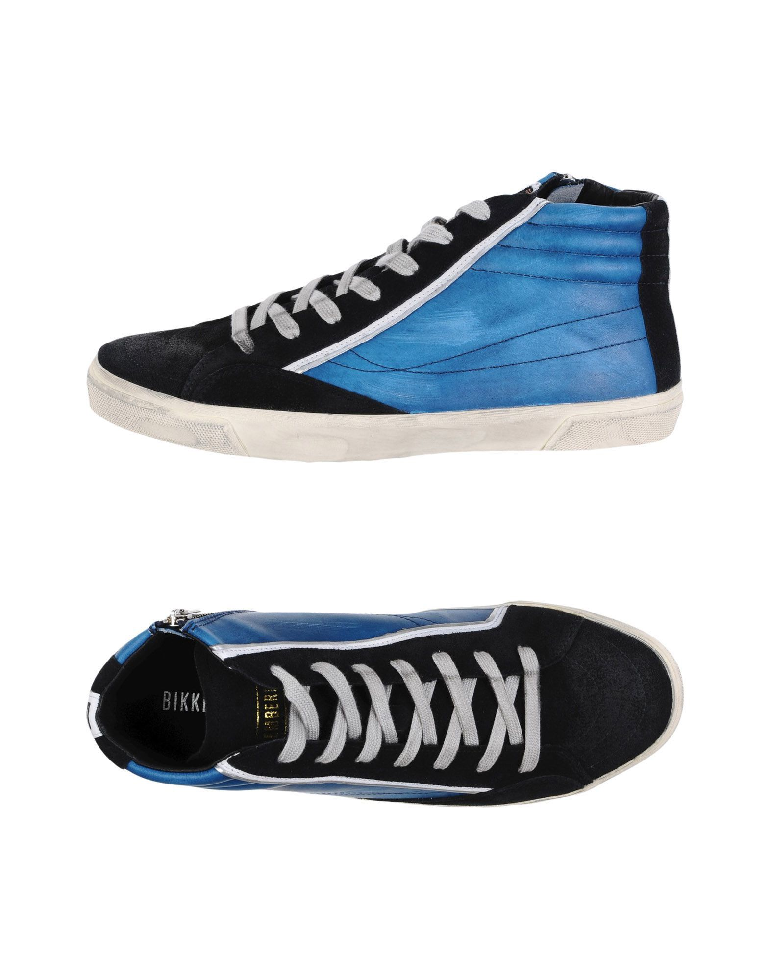 BIKKEMBERGS High Tops & Sneakers. #bikkembergs #shoes #all