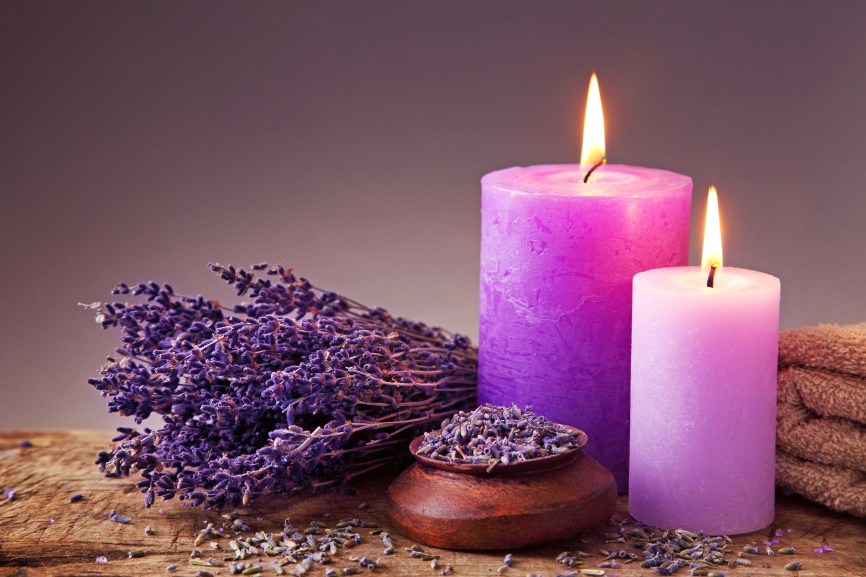 Aroma spa candles relax beauty candles spa aroma for Spa smelling candles