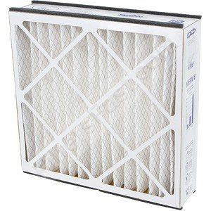 3 Trion Air Bear 20x25x5 Genuine Air Cleaner Filters Merv 8