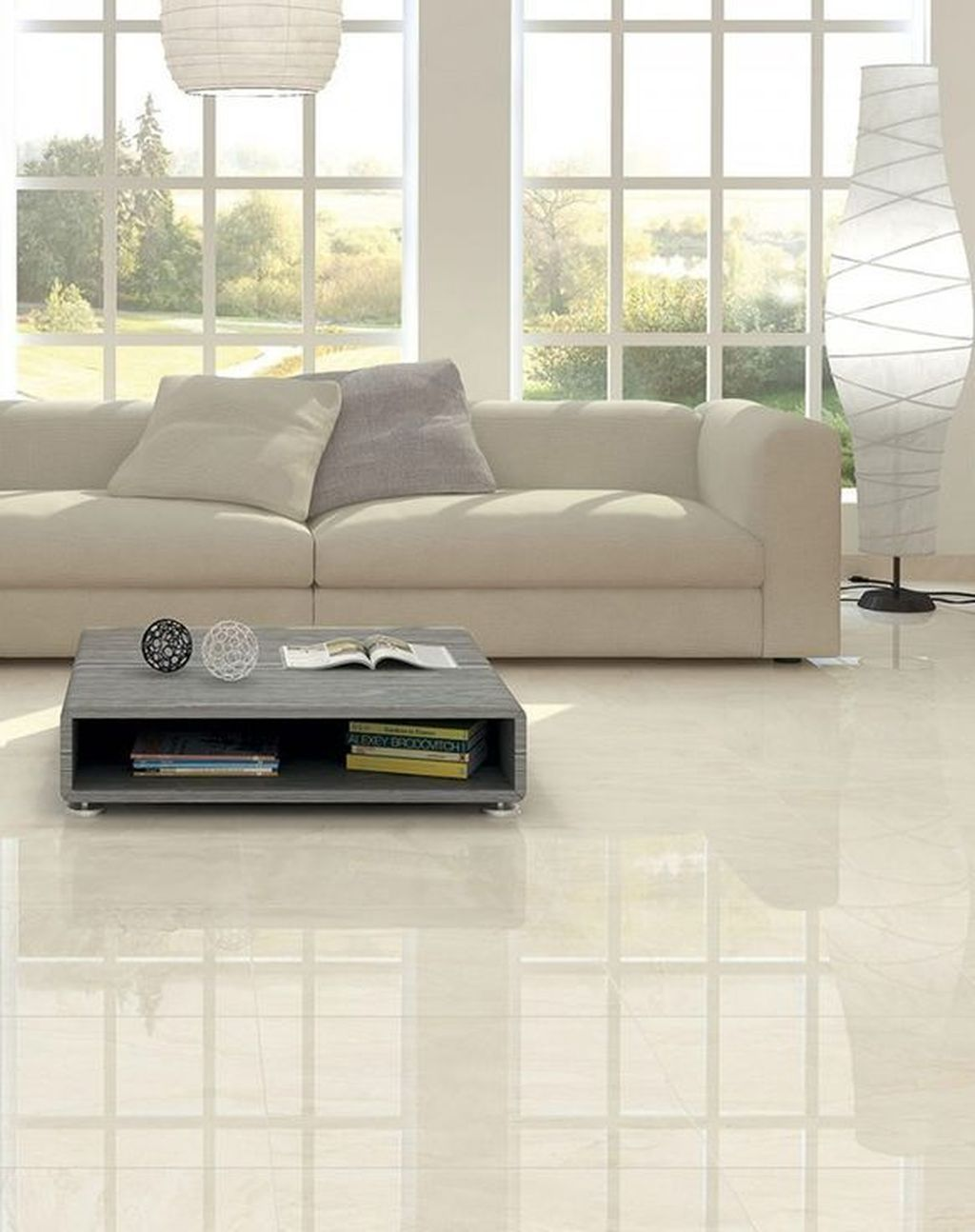 31 Chic Living Room Design Ideas With Floor Granite Tile To Have Living Room Tiles Tile Floor Living Room Polished Porcelain Tiles