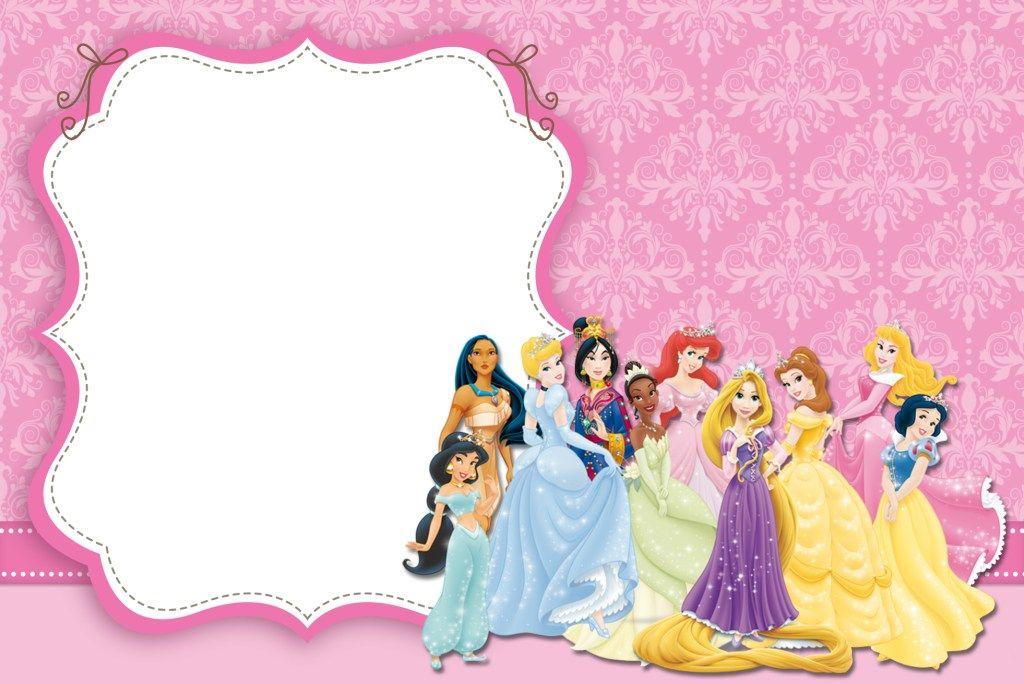Frame Disney 140 Il Magico Mondo Dei Sogni Png Princess