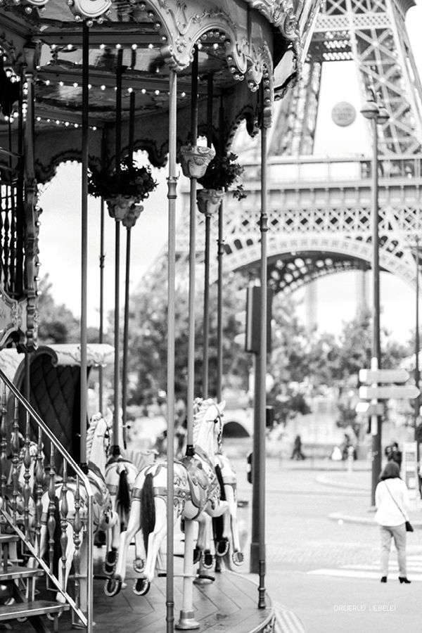 Paris In Black And White France 2014 By Http