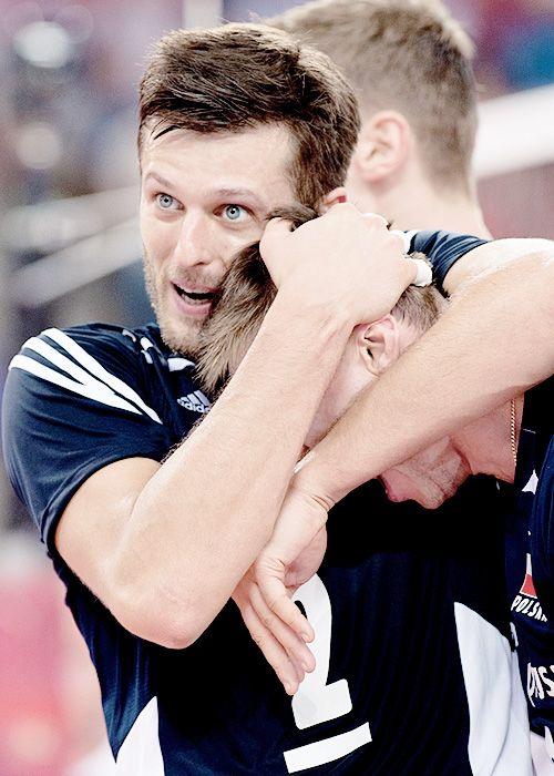 zbigniew bartman hot polish volleyball player