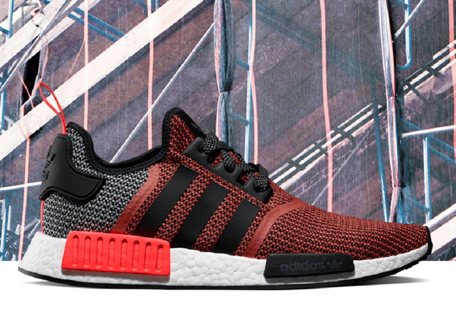 5930b387198db ... discount code for adidas has released another addition to its list of  nmd colorway the nmd