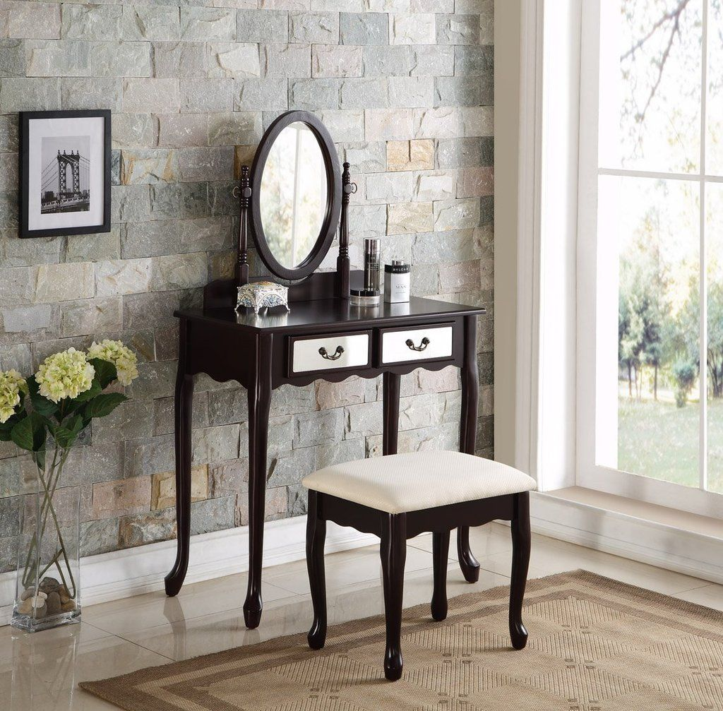 10 Stunning Vanity Sets Under 150 So You Can Create a