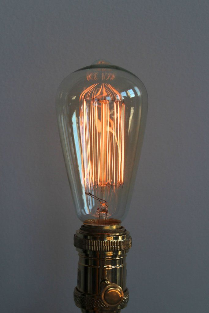 Made with the same technique and materials used in early Edison filament light bulbs these generate a warm glow at a low light ... & Filament light bulbs have a warm glow when lighted | ljós ... azcodes.com