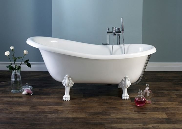 Vasca Da Bagno Antica Con Piedini : Vasche da bagno stile classico archiproducts
