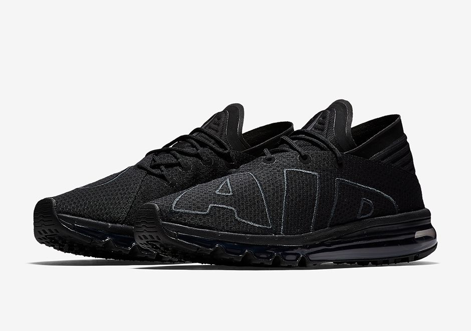 newest e7e6f 79503 ... where to buy the nike air max flair black white style code 942236 002  will release