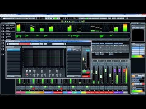 Cubase | Cubase, Music recording software, Mac download