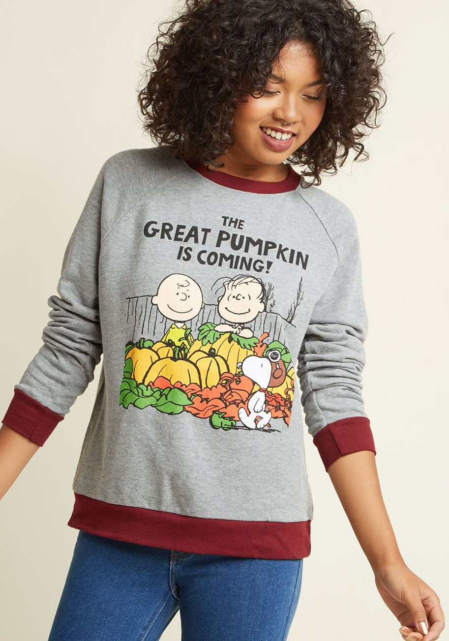 Gourd Out Of My Mind Sweatshirt Style Wish List Pinterest