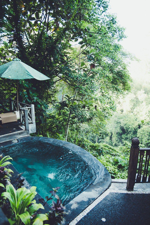 Villa Awang Awang in Ubud, Bali