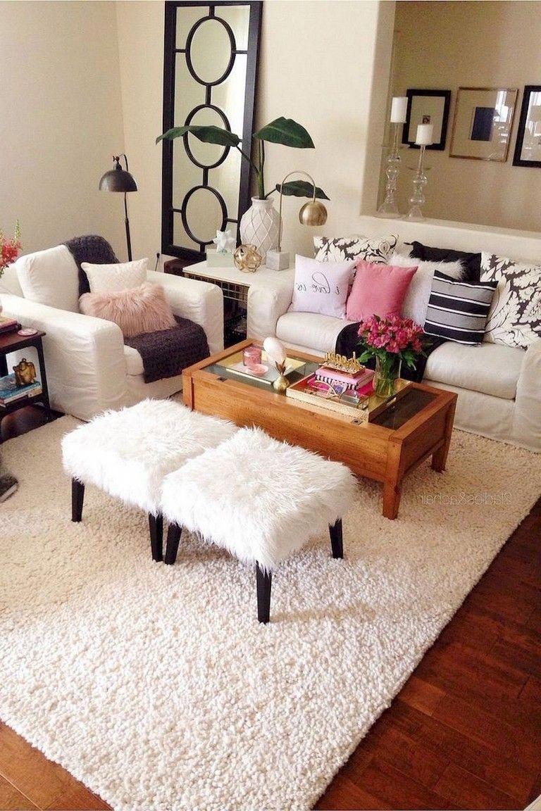80+ DIY Living Quarters Decorating Ideas On A Budget # ...