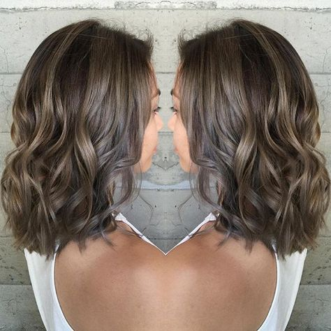 1000 Ideas About Ashy Brown Hair On Pinterest Brown