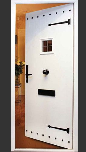 The English Door Company Entrance, Front, External And Exterior UPVC Doors  For Sale UK