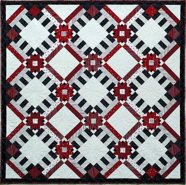 Meet Judi Madsen – AQS OnPoint | Quilts | Pinterest | Quilting designs : judi madsen quilts - Adamdwight.com